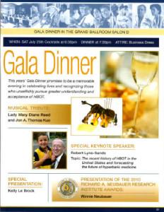 RLS CV gala dinner